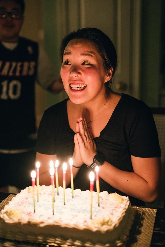 Sunnie Birthday